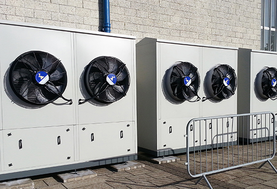 Heat Pump Unit - ESG